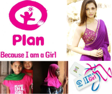 Plan - Because I am A Girl (Credit Plan India & Getty)